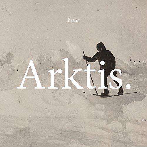 Ihsahn Book Cover