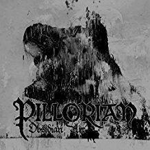 Pillorian Book Cover